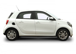 Smart Forfour Automatic