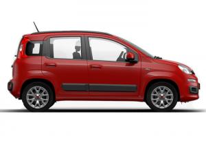 Fiat Panda / or similar