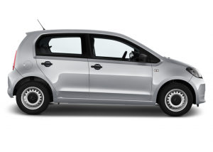 Skoda Citigo / or similar