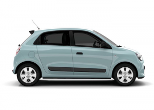 Renault Twingo / or similar