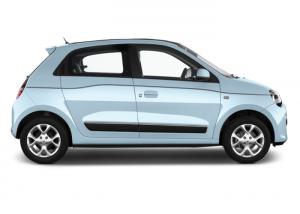 Renault Twingo Automatic