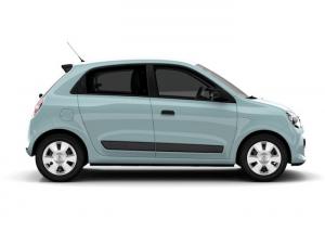Renault Twingo / or similar
