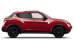 Nissan Juke/ or similar